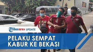 Sempat Kabur ke Bekasi, Pembunuh Wanita di Apartemen Margonda, Depok Ditangkap Polisi