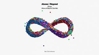 Above & Beyond - Always feat. Zoë Johnston (Above & Beyond Club Mix)