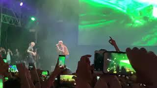VELENO 7 LIVE   GEMITAIZ & MADMAN (PRIMA VOLTA IN LIVE) CORE FESTIVAL TREVISO