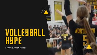 NVHS | Volleyball Hype 2019