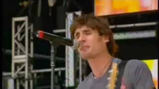 Night Drive The All American Rejects (Live From T4 At The Beach)
