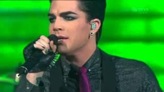 Whataya Want From Me Live X Factor Finland - Adam Lambert