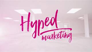 Hyped Marketing - Video - 1