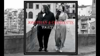 Jonathan & Charlotte - Il mondo e nostro (rule the world cover)