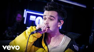 The 1975   TooTimeTooTimeTooTime In The Live Lounge