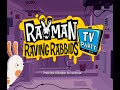 Rayman Raving Rabbids 3: Tv Party wii Solo Mode Longpla