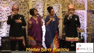 Medley Barry Manilow