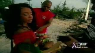 Aaliyah Rock The Boat B.E.T Access Granted