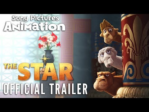 Movie Trailer: The Star (0)