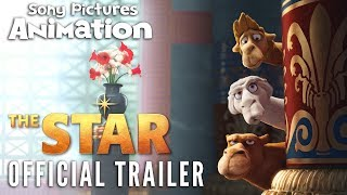 Trailer of The Star (2017)