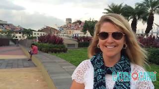 Top 5 Things To Do In Guayaquil, Ecuador