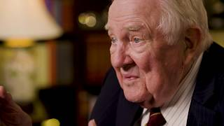 Click to play: Excerpts from an Interview with Hon. Edwin Meese III