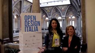 Rosanna Salvato - partecipante Open Design Italia Challenge Napoli