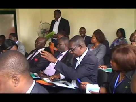 National Association of MicroFinance Banks Election process