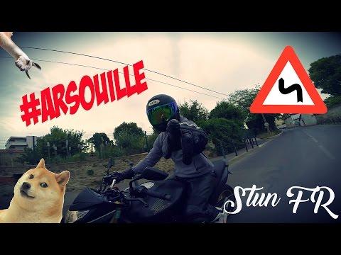 Stun FR - petite arsouille sur les routes du sud :)