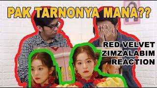 Download Lagu Red Velvet - Zimzalabim MV Reaction ft Pak