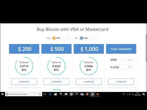 Bitcoin countdown