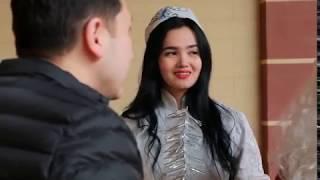 Ahmad Shaxmat - Yangicha (hajviy ko