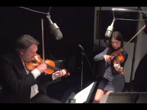 Faded Love (violin duet) Mark O'Connor / Tessa Lark - O'Connor Method IV
