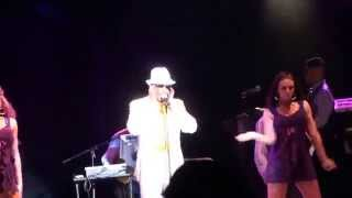 171 Charlie Wilson Live 'My Name Is Charlie, Last Name Wilson '