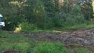 Покатушки на Соболь 4х4