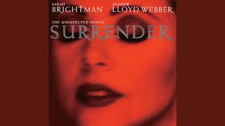 "Surrender (From ""Sunset Boulevard"")"