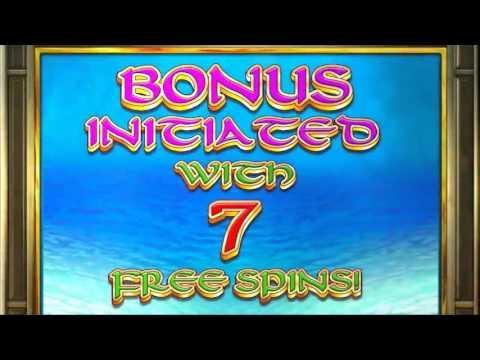 Witches Riches Slot Machine