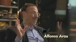 TAP, Especial Directores - Alfonso Arau