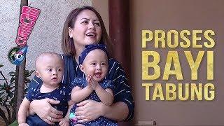 Begini Proses Pembuatan Bayi Tabung Cynthia Lamusu - Cumicam 25 September 2017