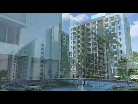 3D Tour of Siddhi Aarohi Crest