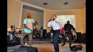 Tim Rogers and The Fellas ft Tye Tribbett Live in Orlando Florida *NEW*