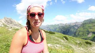 Wandertrilogie Allgäu   Königsetappe  Oberstdorf   Bad Hindelang   Wandern In Bayern In Den Alpen