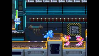 Picture of a game: Mega Man X 5