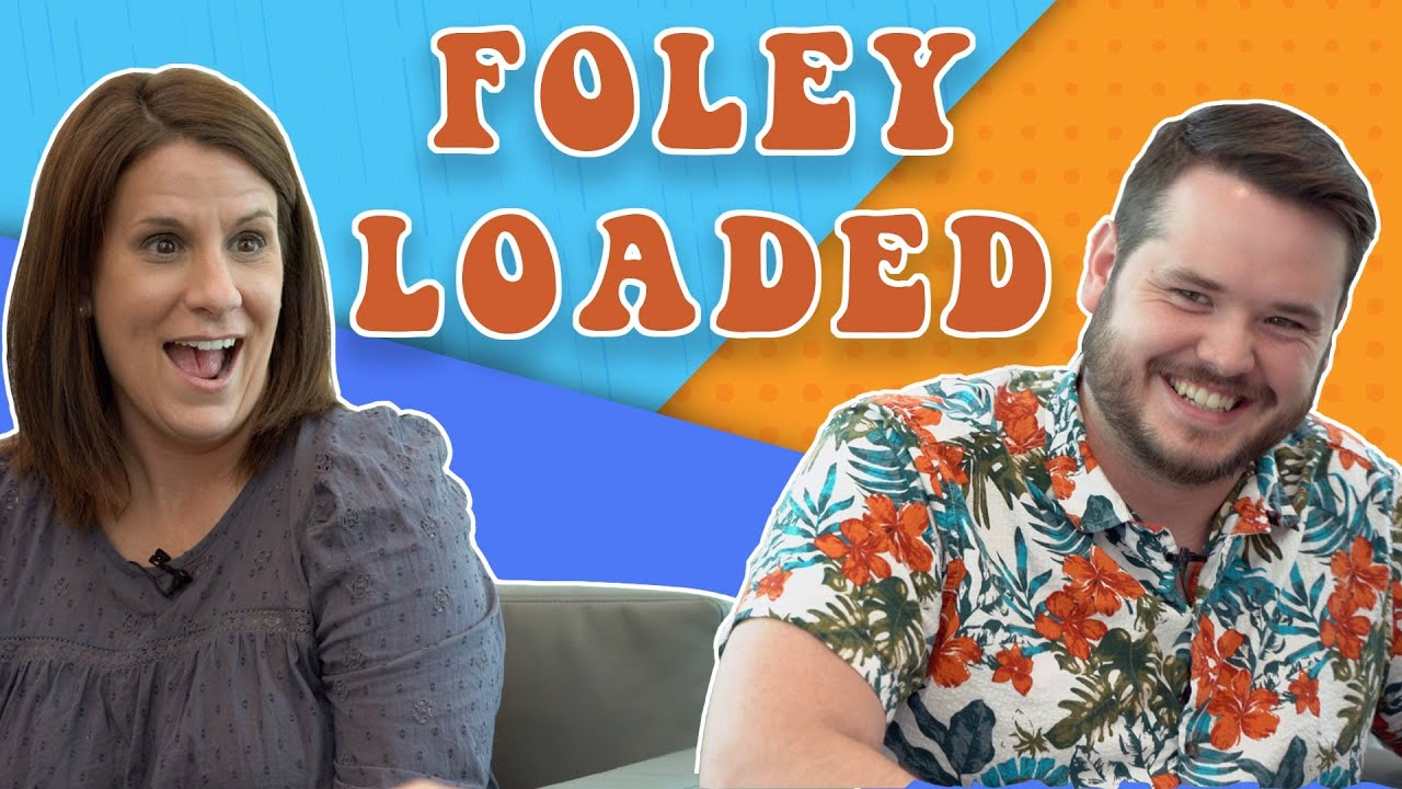 Foley Loaded- Get to know Melissa, JRA Contact Center