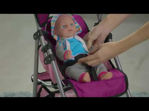 Коляска для куклы 237519