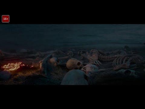 Терминатор:Тёмные судьбы (2019)- Русский трейлер #2
