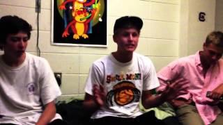 Uptown (Drake) Freestyle (Original) - Nate