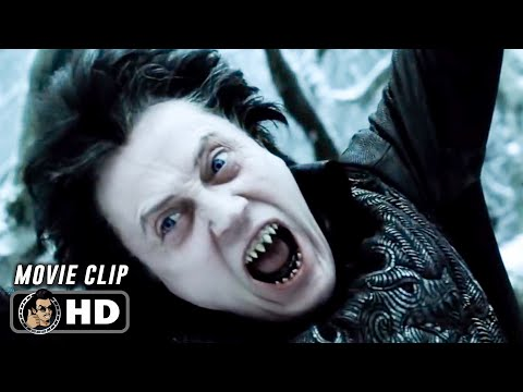 SLEEPY HOLLOW Clip -