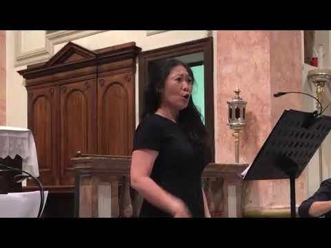 Canto classico e internazionale per matrimoni ed eventi video preview