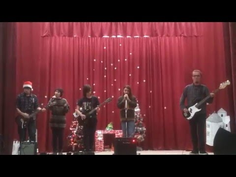 Neophobia - You(Cover Radiohead) & Where is my mind(Cover Pixies) Take 2 C.N.R.G