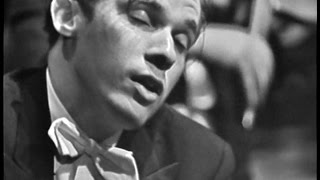 Glenn Gould's U.S. Television Debut: Bernstein Conducting Bach's Keyboard Concerto No. 1 in D minor