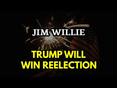 "Jim Willie: Trump's Wildcard Is the US Military, Tribunals Coming! ""Hot War"" Between the White Hats at the NSA & the Deep State! - Must Video"