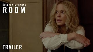 The Disappointments Room (2016) Video