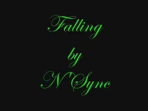 Falling (Song) by 'NSYNC