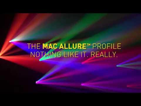 Martin MAC Allure Profile