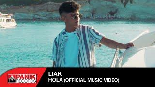 Liak - Hola - Official Music Video