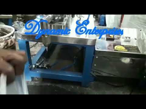 Chawanprash Filling Machine Hot Paste Filling Jam Filling