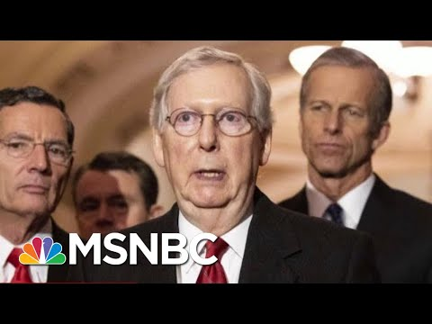 Sen. Mitch McConnell Downplays Talk Of Fourth Relief Bill | Morning Joe | MSNBC