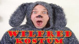 """""""WILFRED JUNGGESELLENABSCHIED KOSTÜM"""" -MACH MIR DEN KÖTER !!!"""