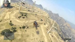 Grand Theft Auto 5 Walkthrough Part 133 - DECISIONS, DECISIONS... | GTA 5 Walkthrough